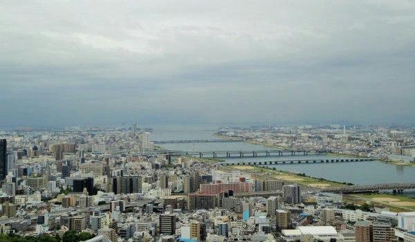 西淀川区イメージ