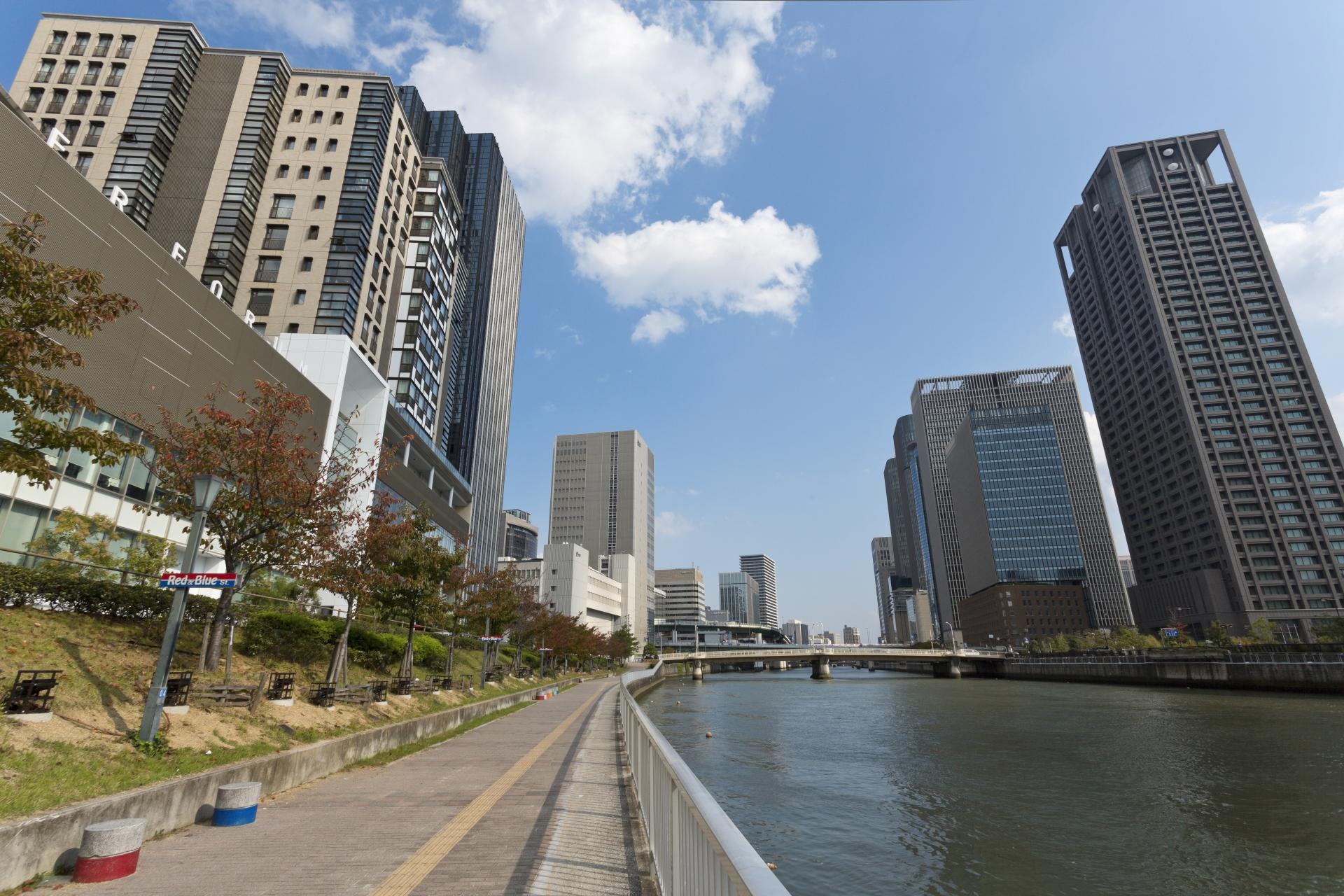 福島区イメージ