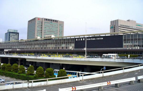 淀川区イメージ